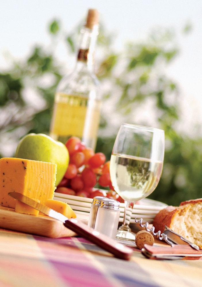 picnic dining items