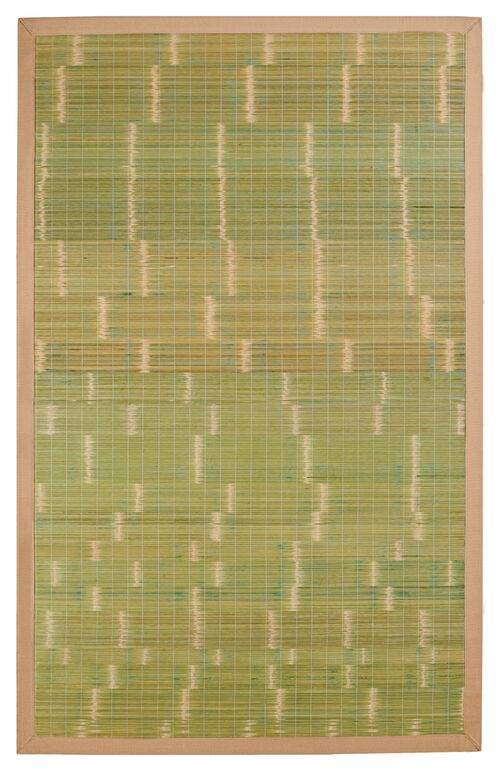 Anji Mountain Key West Bamboo Area Rug