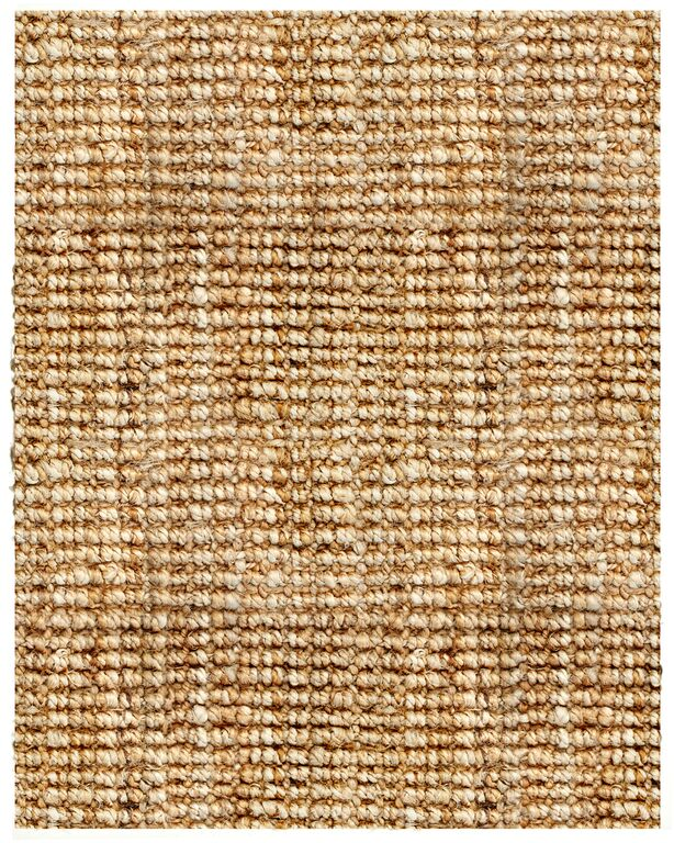 Anji Mountain Andes Jute Area Rug