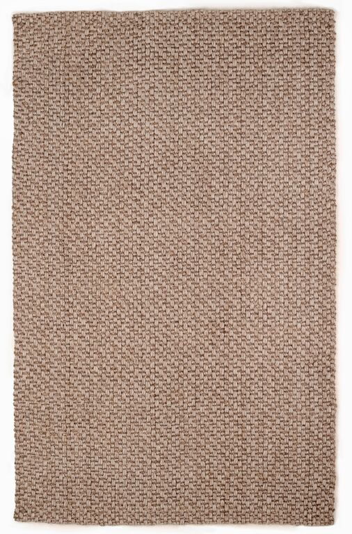 Anji Mountain Mumbai Wool & Jute Area Rug