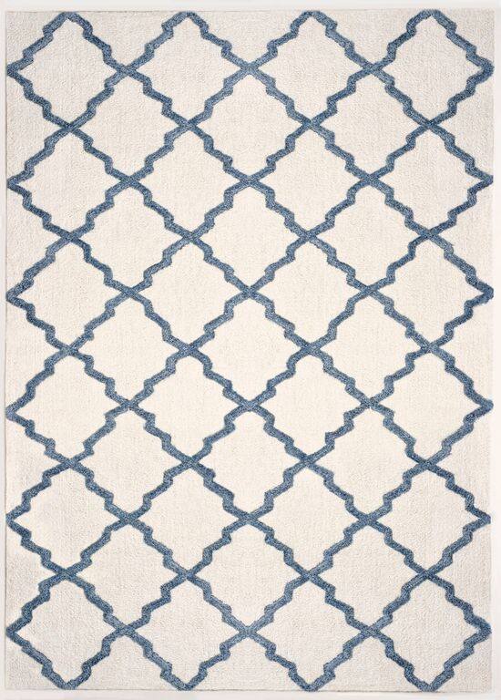 Anji Mountain Tiffany Area Rug