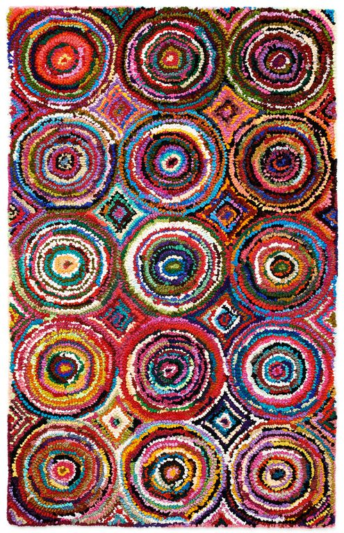 Anji Mountain Tangier Area Rug