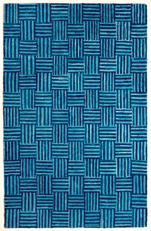 Anji Mountain Susa Blue Skies Area Rug