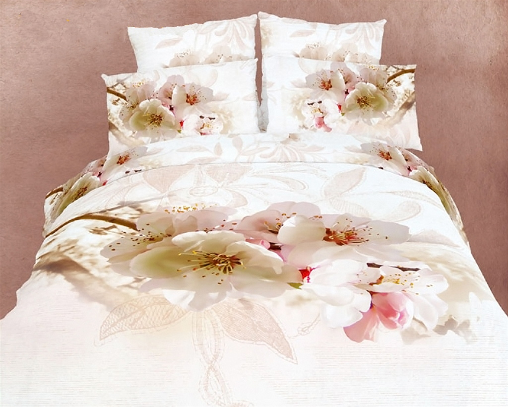 Dolce Mela Luxury King Bedding Duvet Cover Set Modern Linens