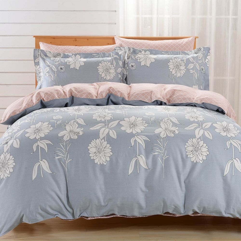 bed amazon home chloe comforter mi dp bedding teal full kitchen com set queen zone size