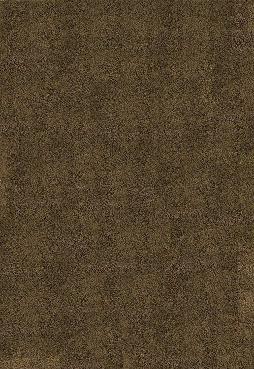 Plain Brown 5'x7'