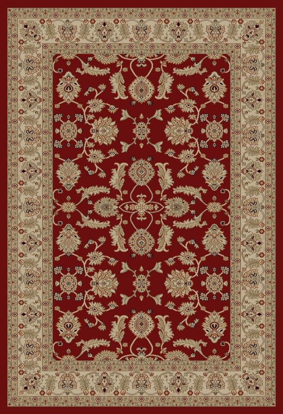 Antep Red 2'7x4'