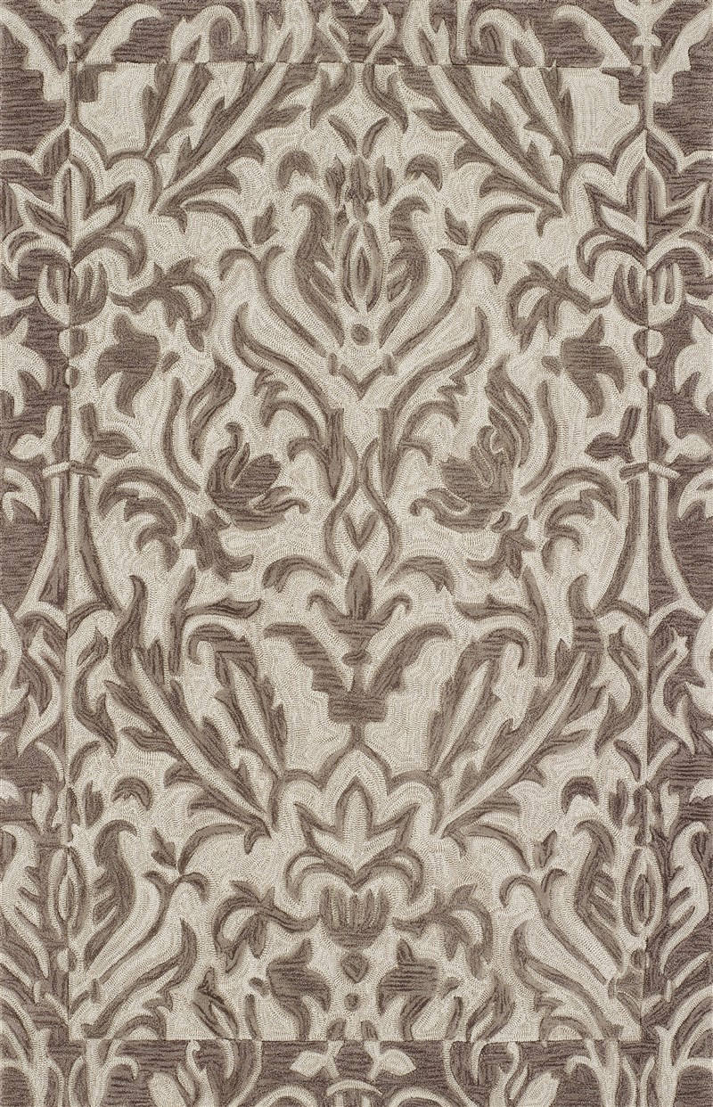 Dalyn Studio Sd23 Khaki Rug