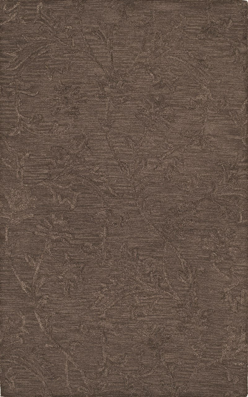 Dalyn Tones Tn13 Charcoal Rug