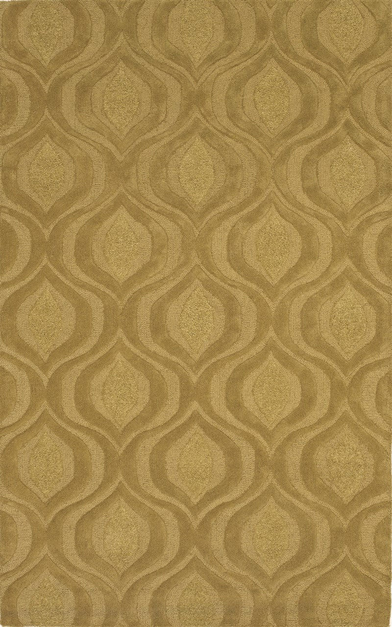 Dalyn Tones Tn4 Lime Rug
