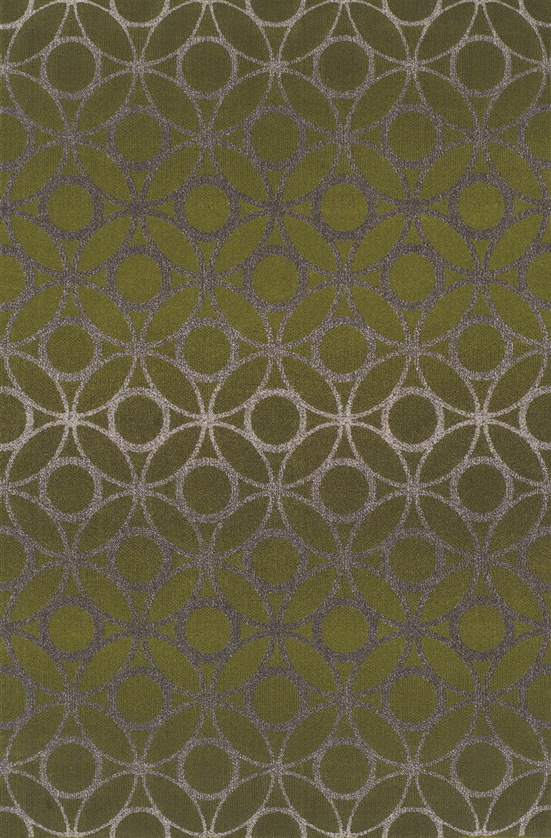 Dalyn Tempo Tp117 Lime Zest Rug