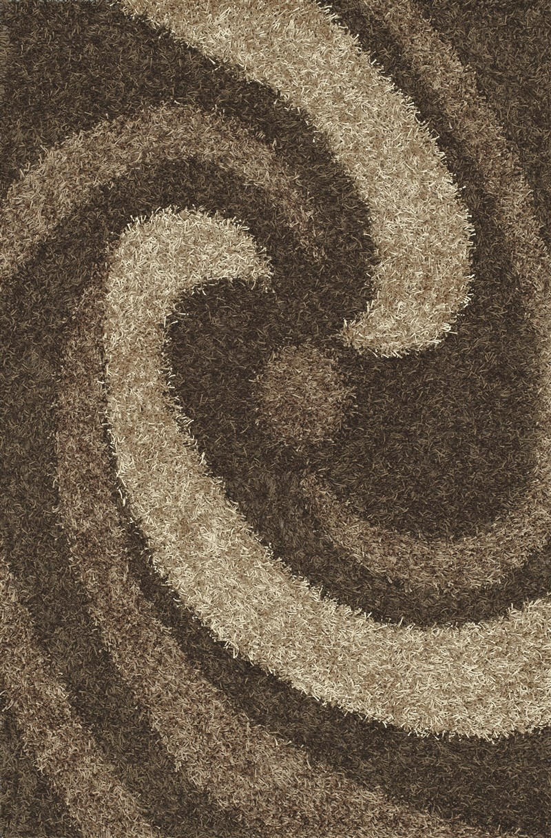 Dalyn Visions Vn6ta Taupe Rug