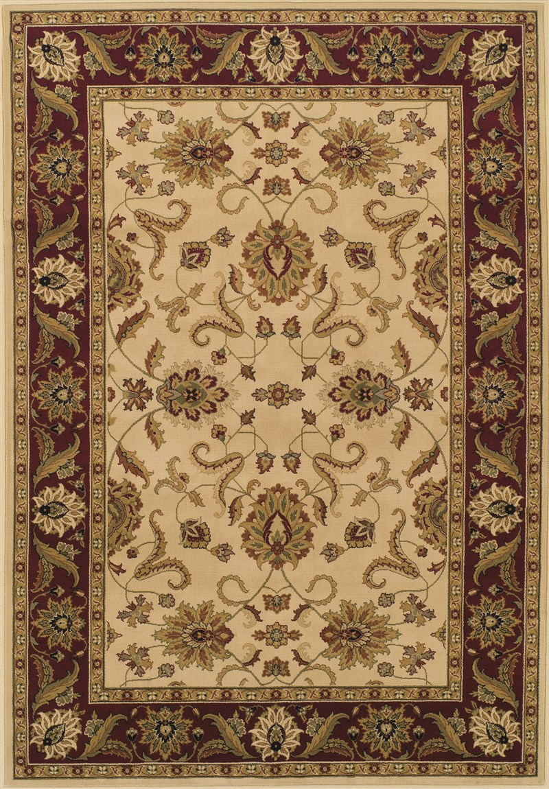 Dalyn Wembley Wb524 Ivory Rug