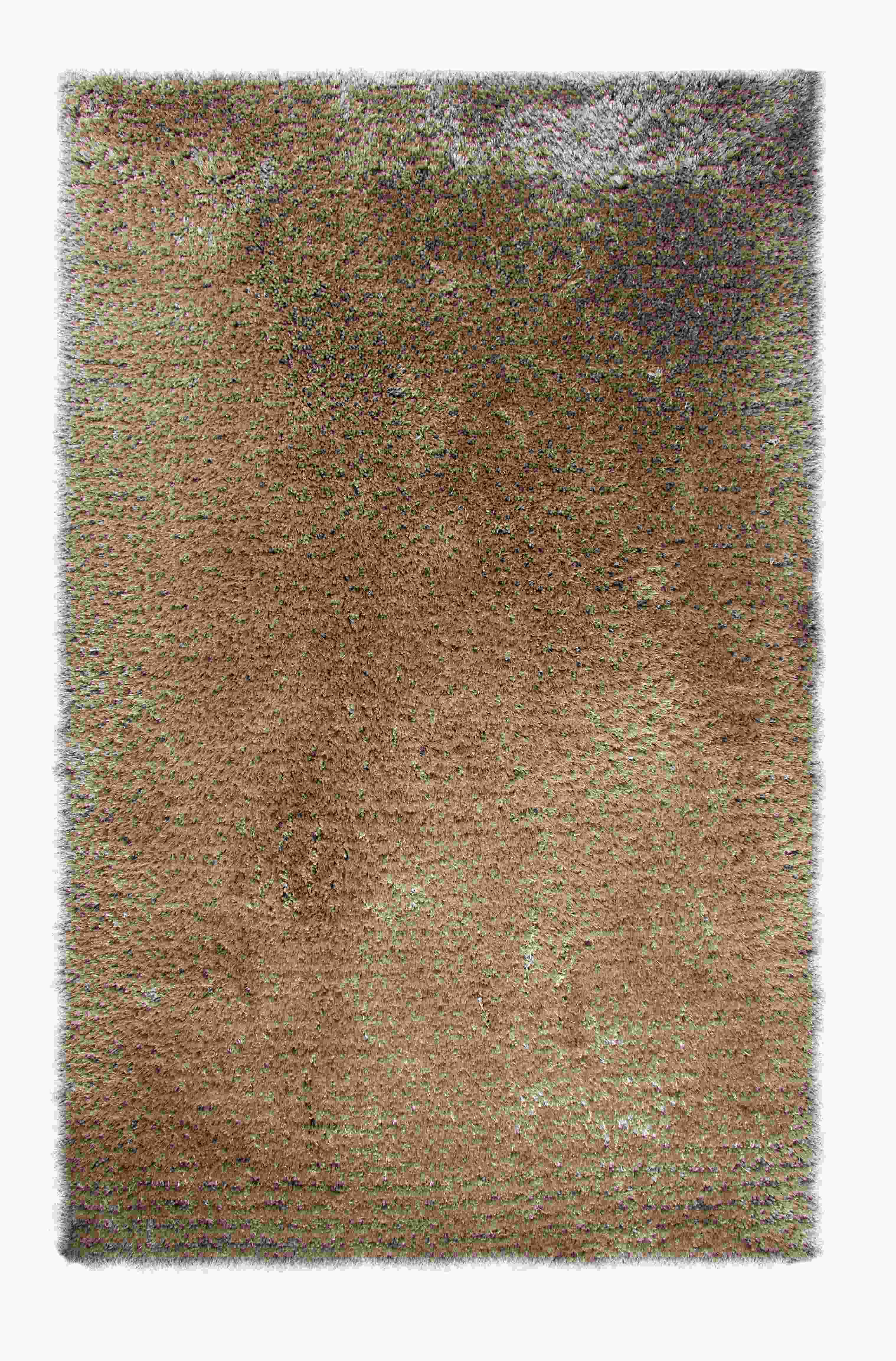 Dynamic Rugs Forte Sand 88601 Area Rug