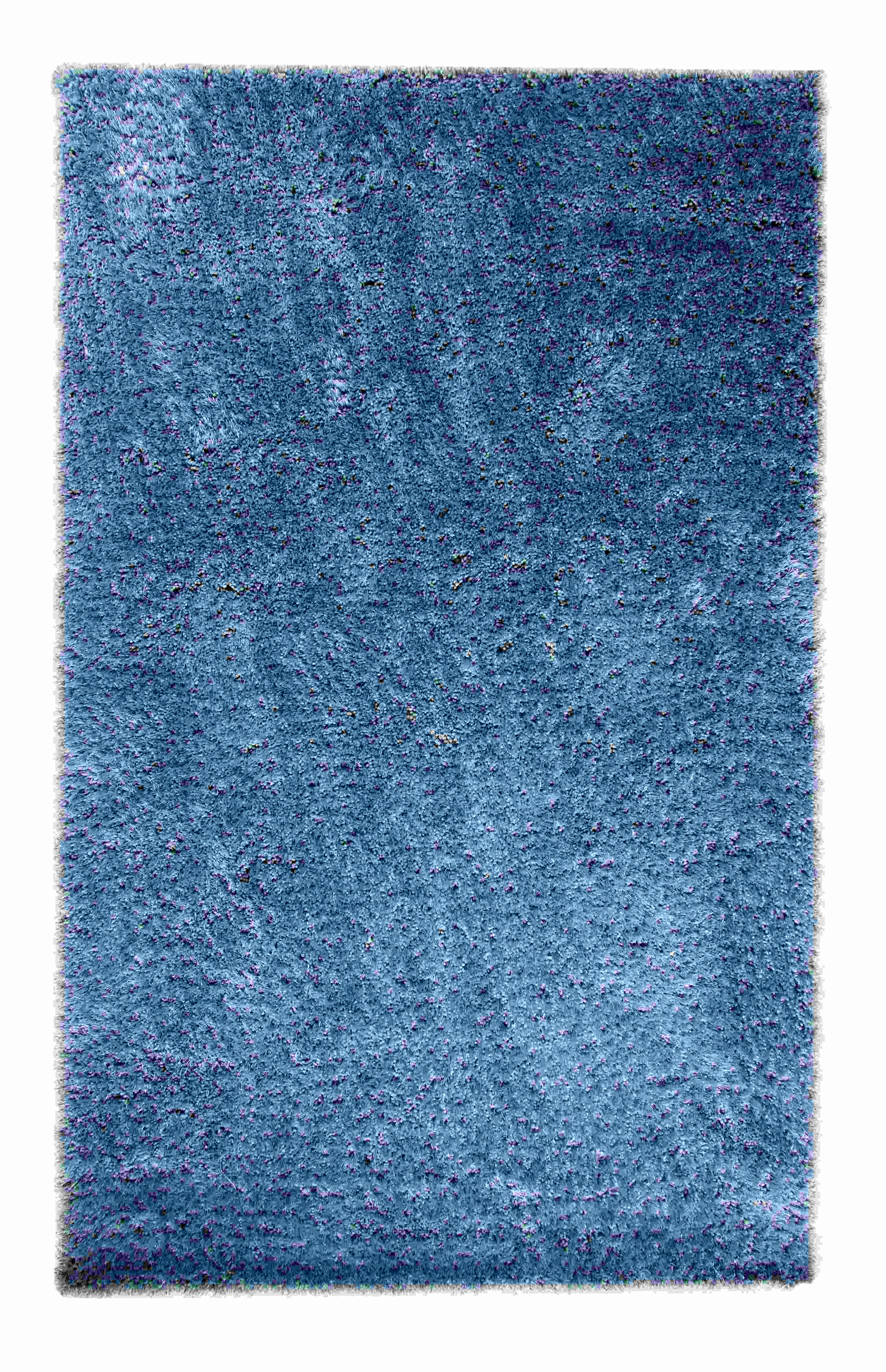 Dynamic Rugs Forte Teal 88601 Area Rug