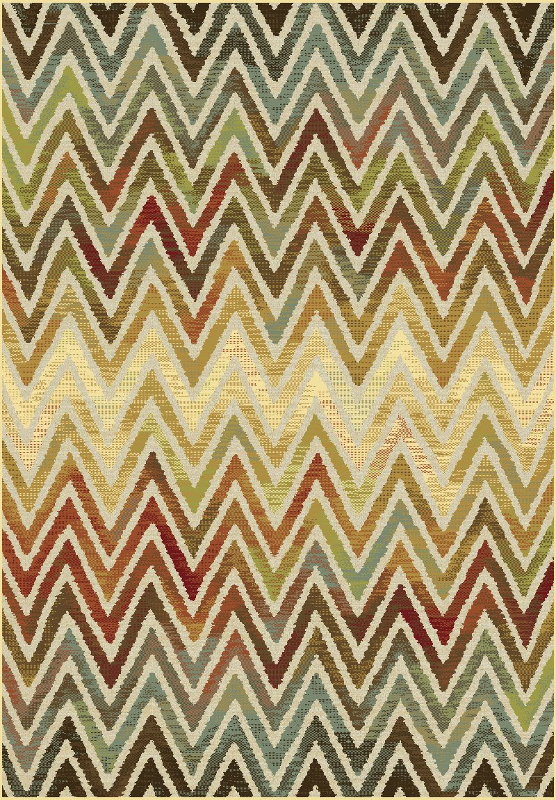 Dynamic Rugs Genova Geometric 38137 Area Rug