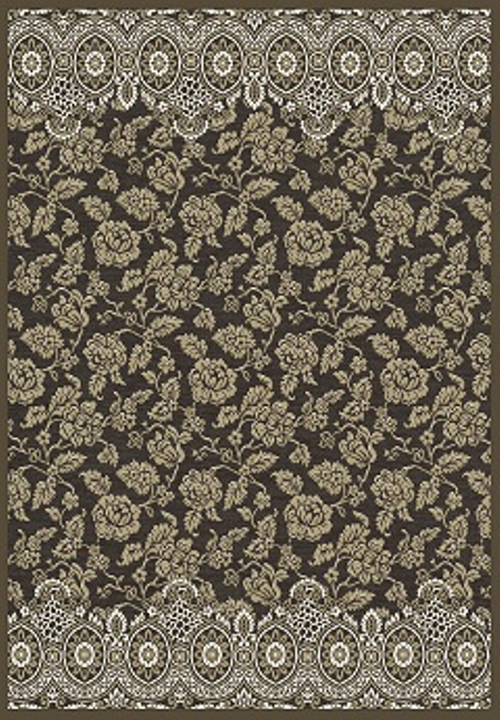 Dynamic Rugs Genova Floral 38247 Area Rug