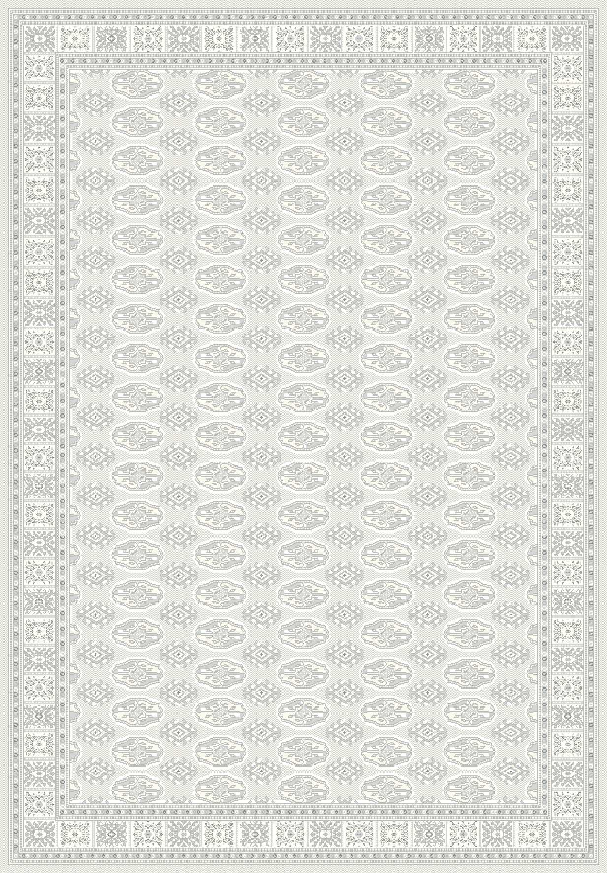 Dynamic Rugs Imperial Classic Beige 12146 Area Rug