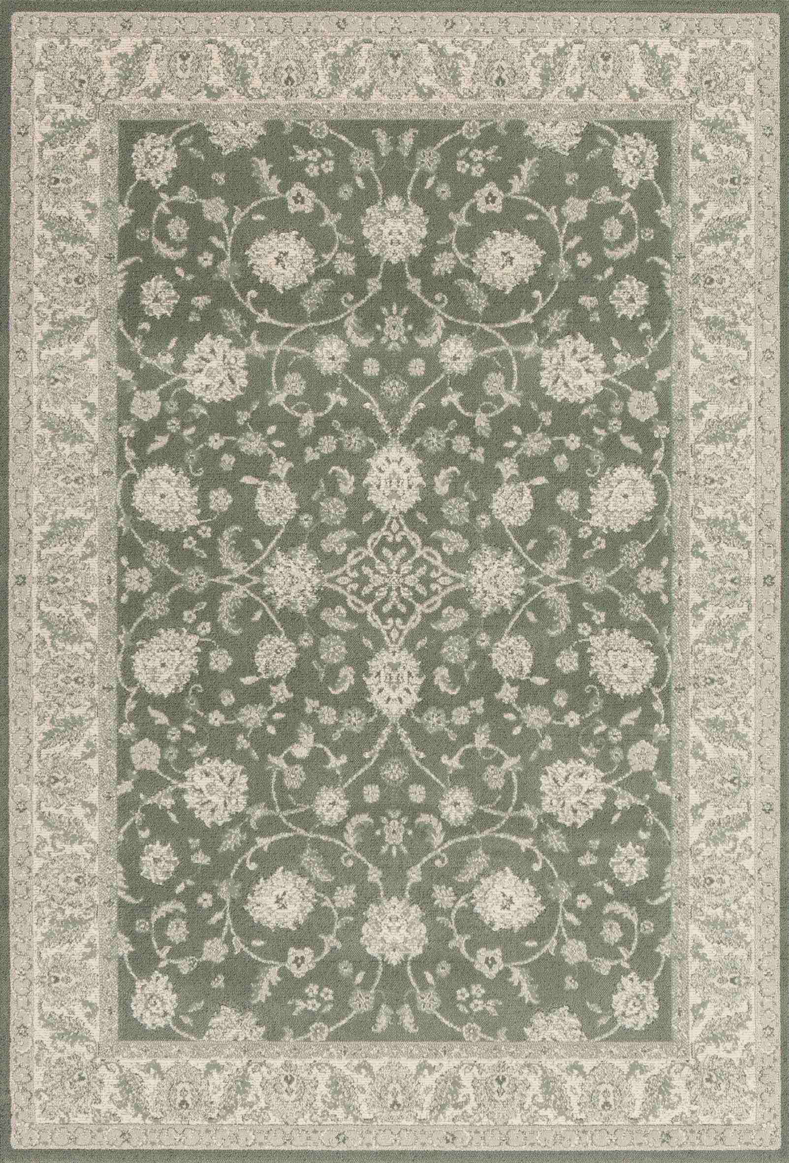Dynamic Rugs Imperial Classic Slate 619 Area Rug