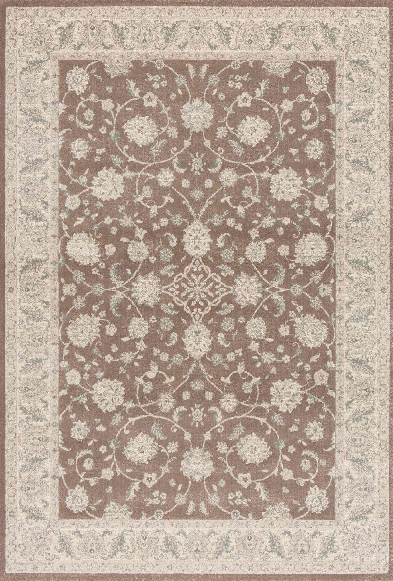 Dynamic Rugs Imperial Classic Brick 619 Area Rug