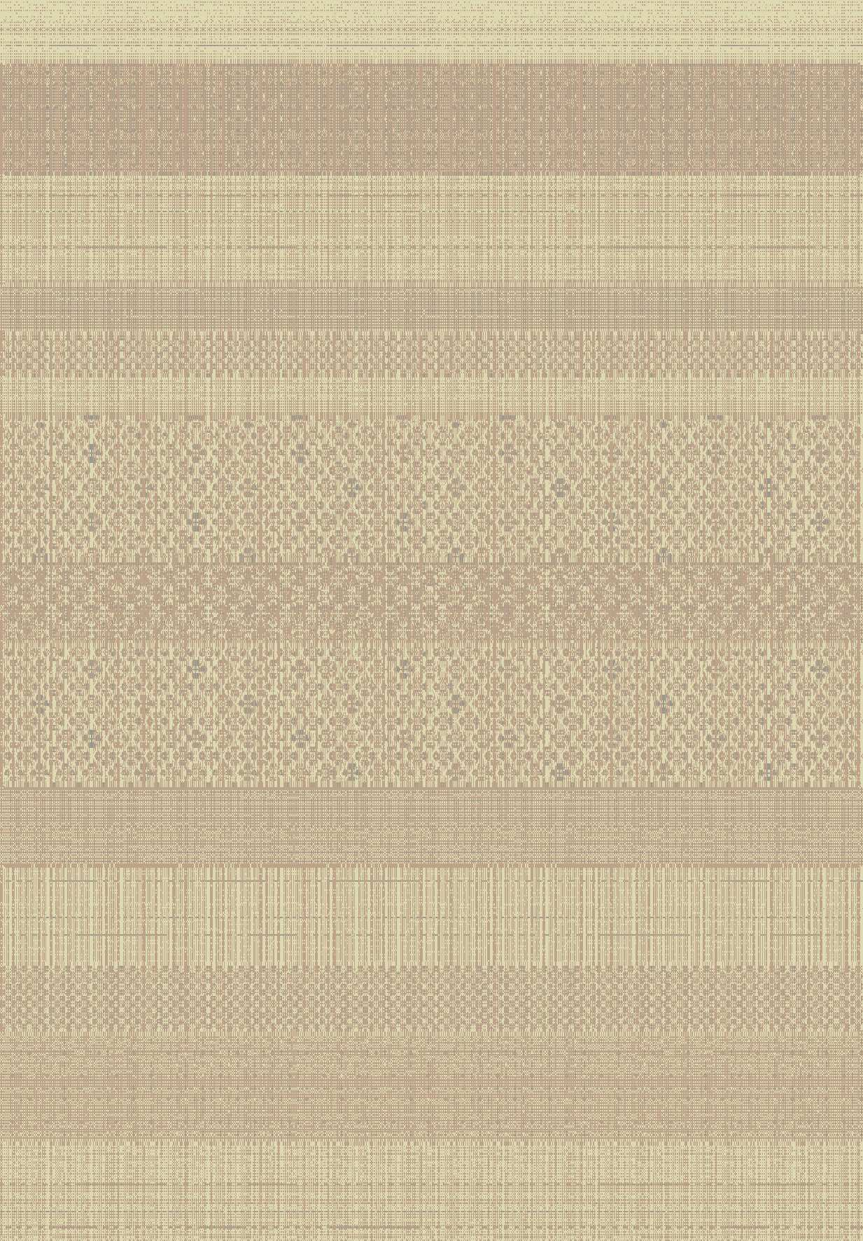 Dynamic Rugs Imperial Global Cream 623 Area Rug