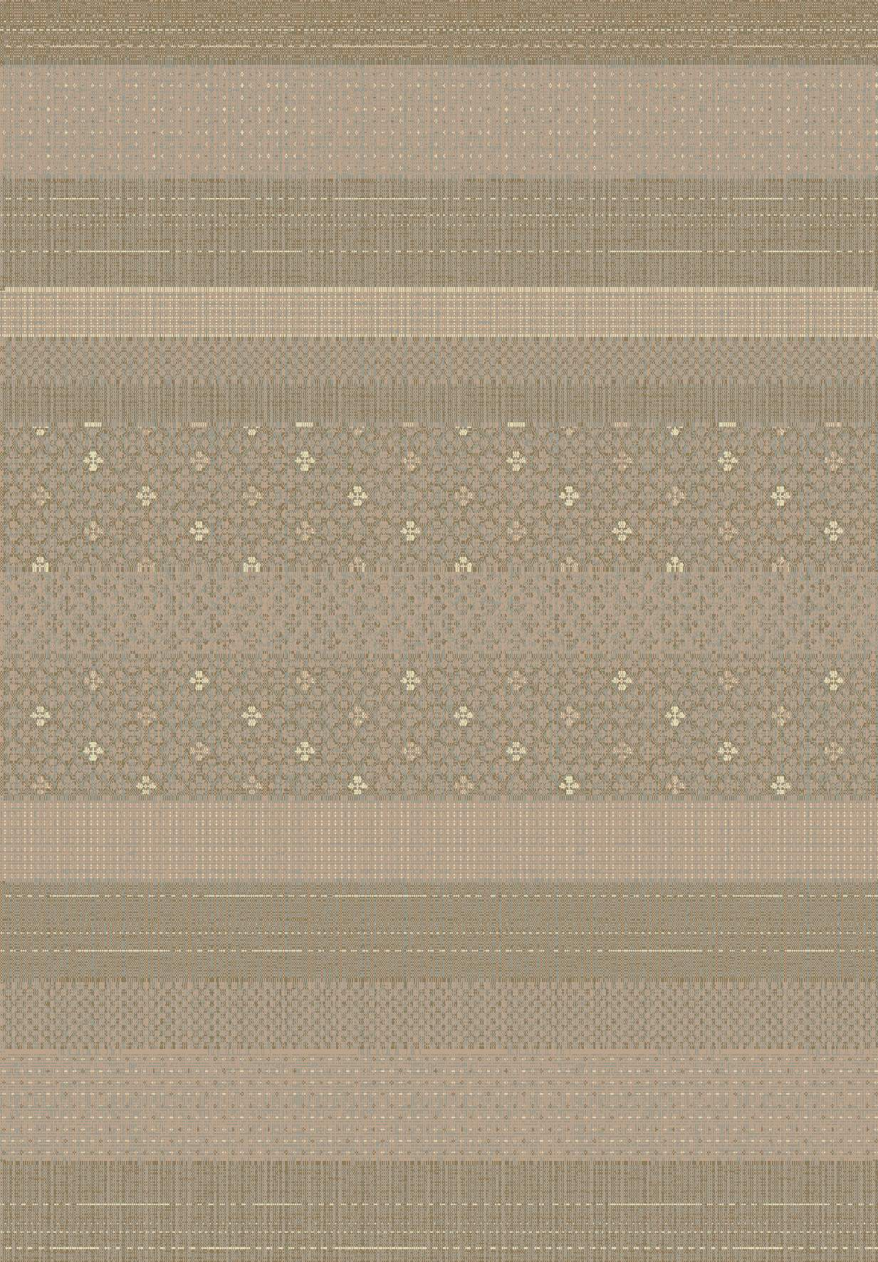 Dynamic Rugs Imperial Global Taupe 623 Area Rug