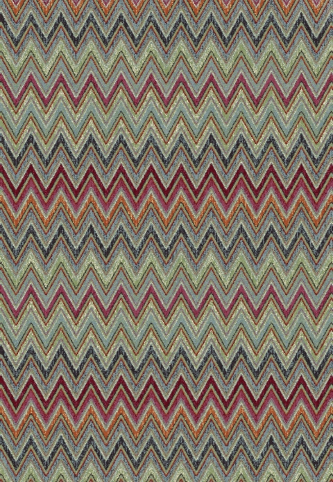 Dynamic Rugs Infinity Geometric Multi 32107 Area Rug