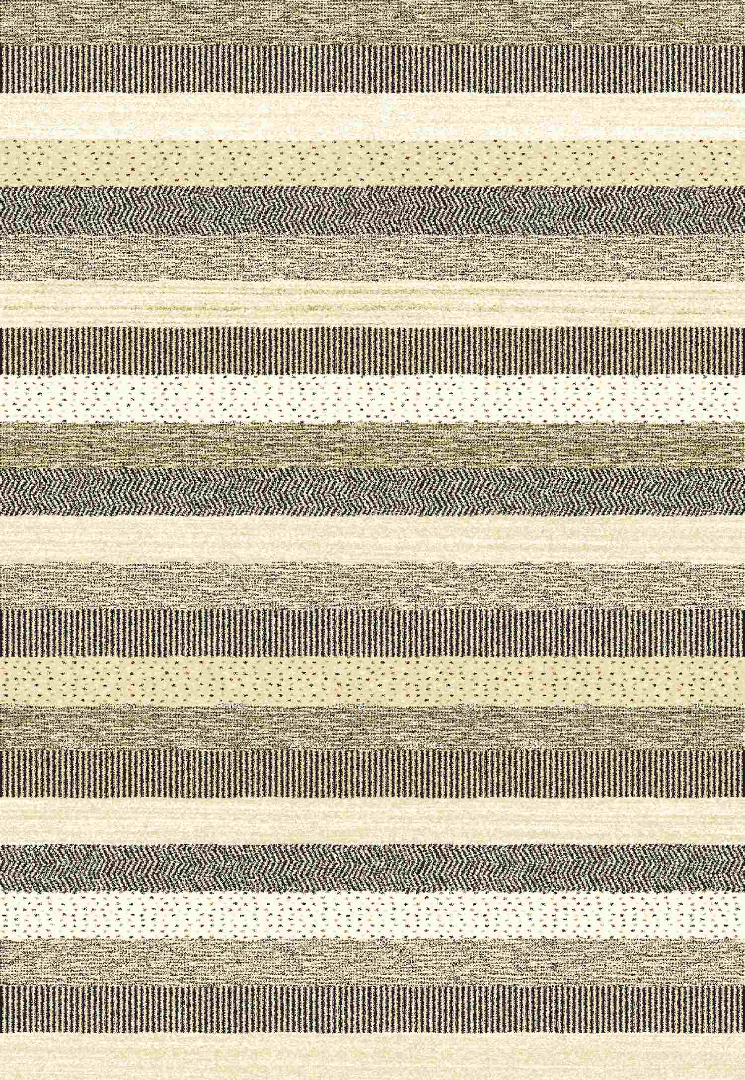 Dynamic Rugs Infinity Modern Natural 32743 Area Rug