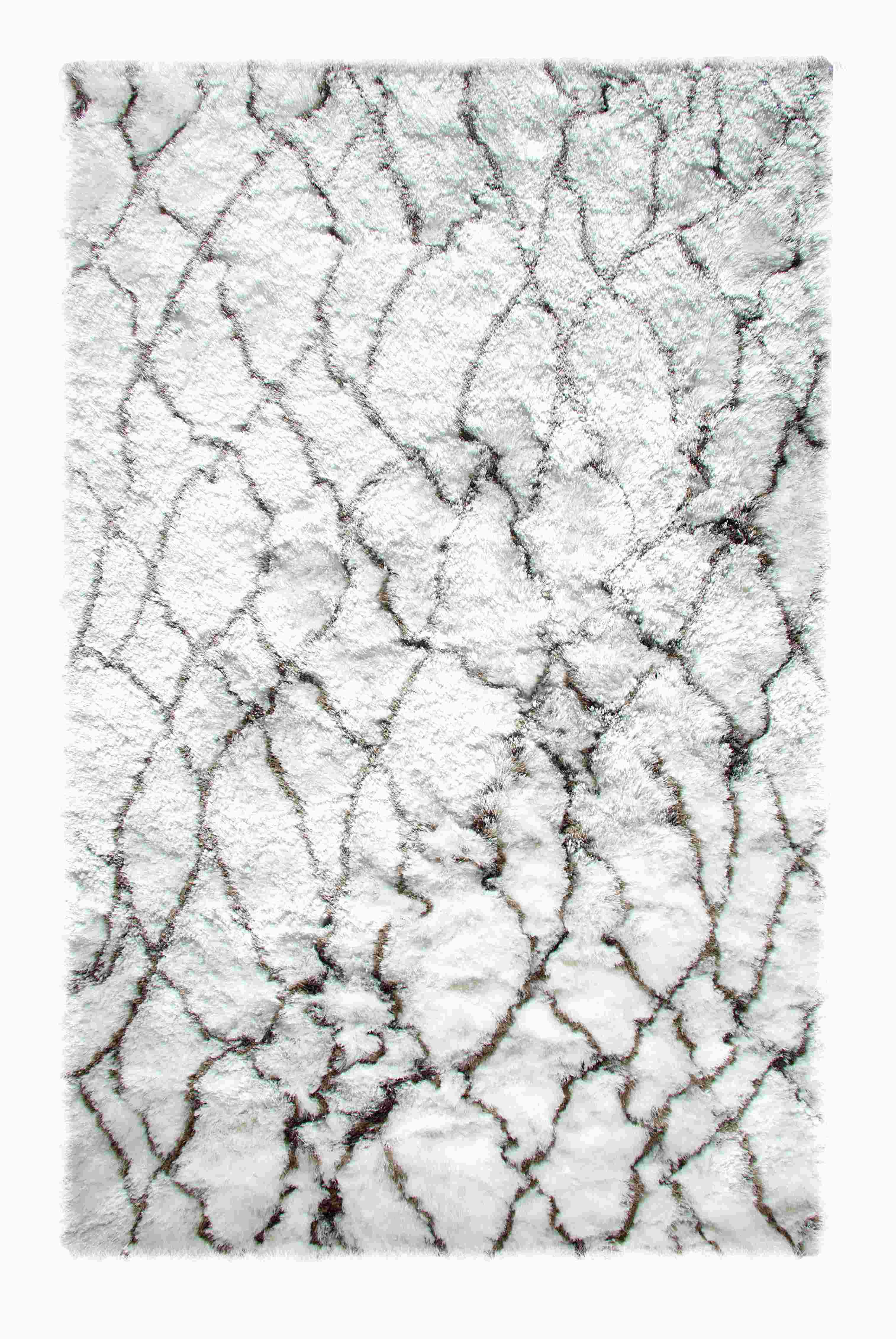 Dynamic Rugs Loft Abstract Iv/beige 3101 Area Rug
