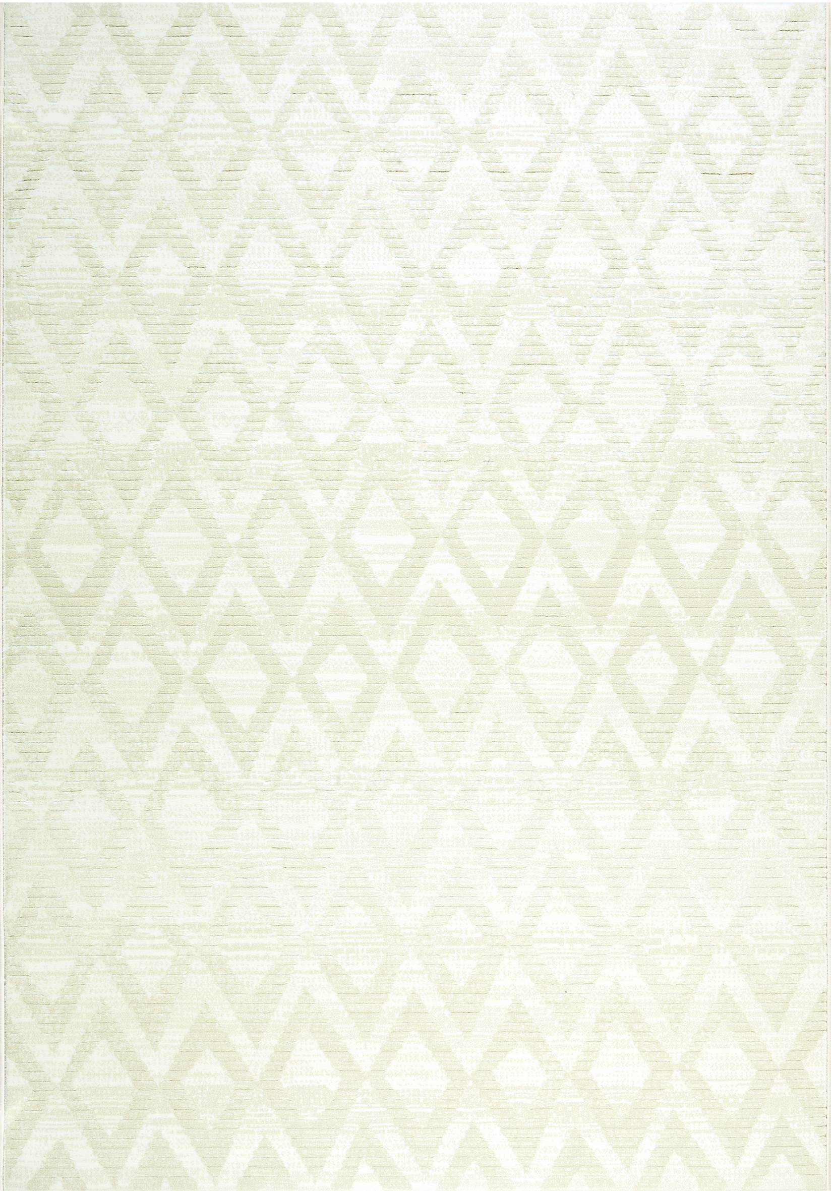 Dynamic Rugs Mysterio Geometric Cream 12124 Area Rug