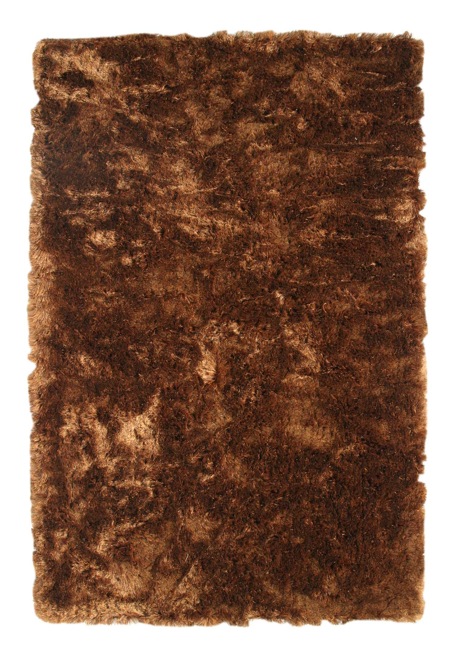 Dynamic Rugs Paradise Rust 2400 Area Rug