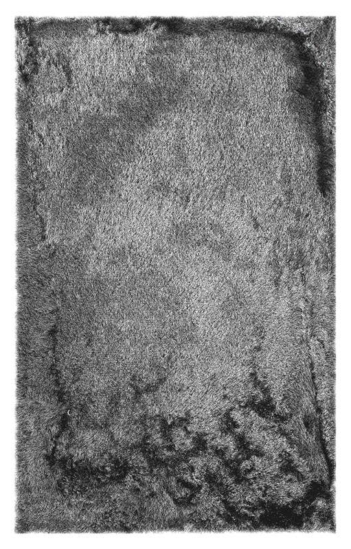 Dynamic Paradise Charcoal-multi Contemporary Rug 2401-999