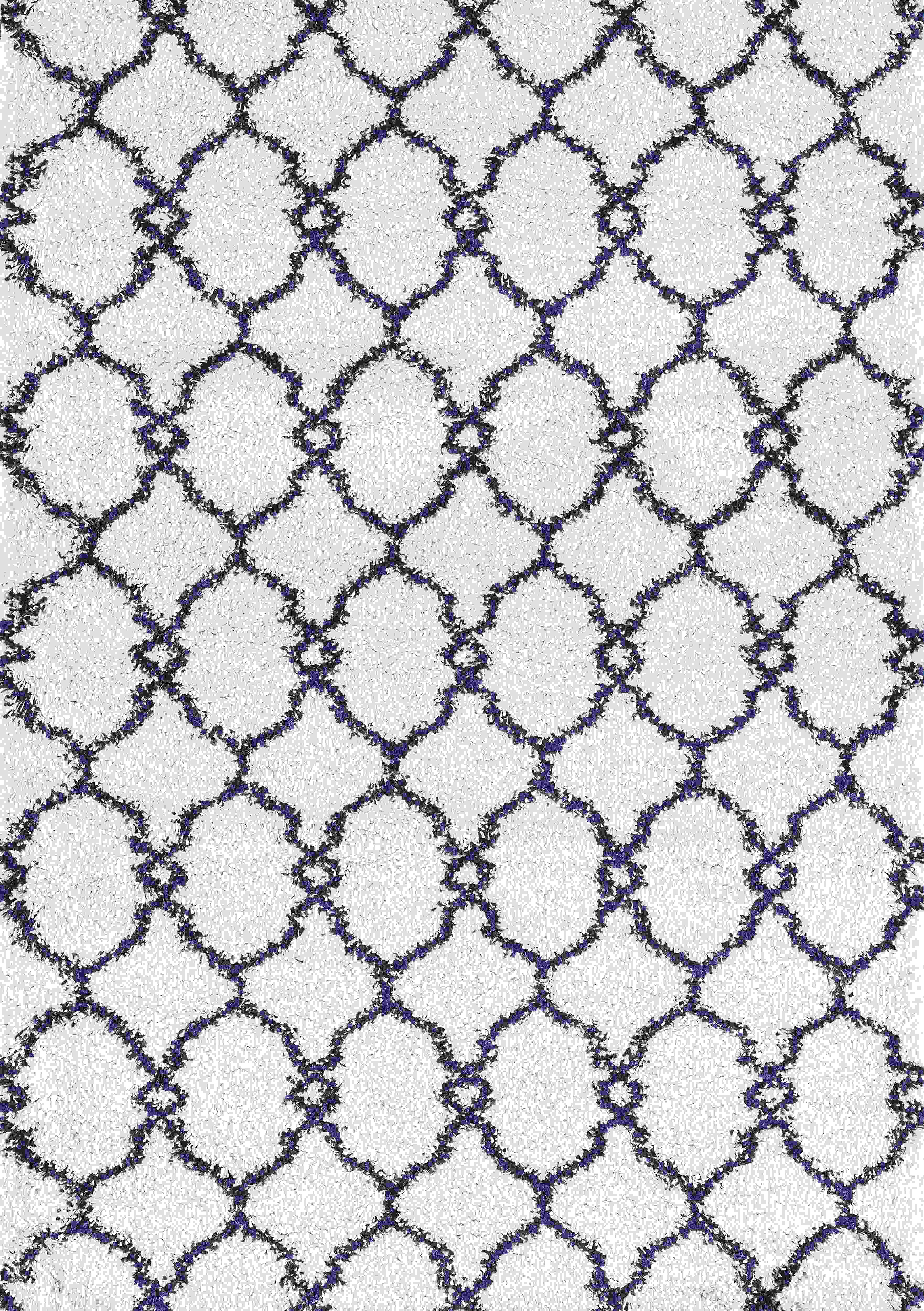 Dynamic Rugs Passion Geometric Ivory 6201 Area Rug