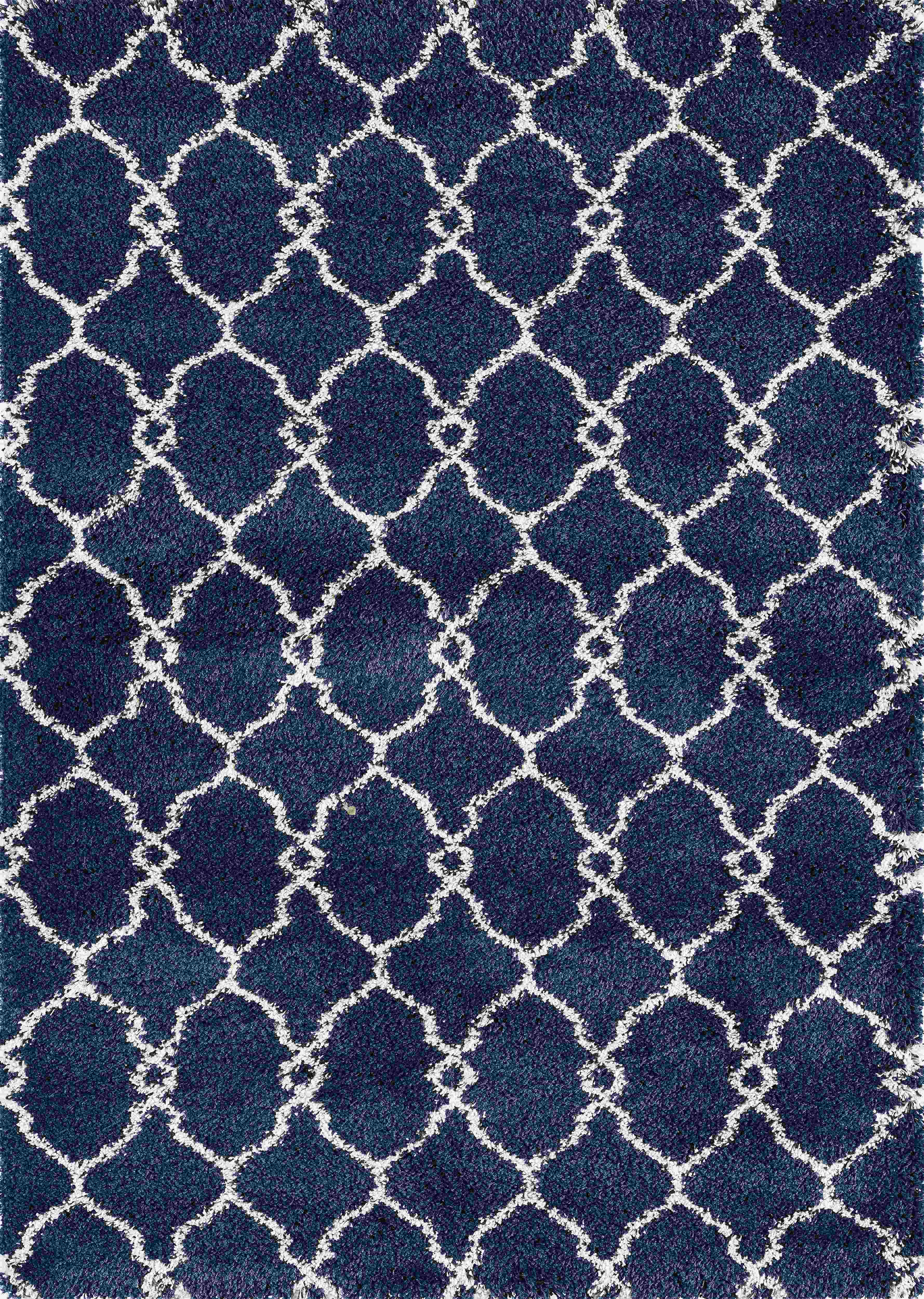 Dynamic Rugs Passion Geometric Ink 6201 Area Rug