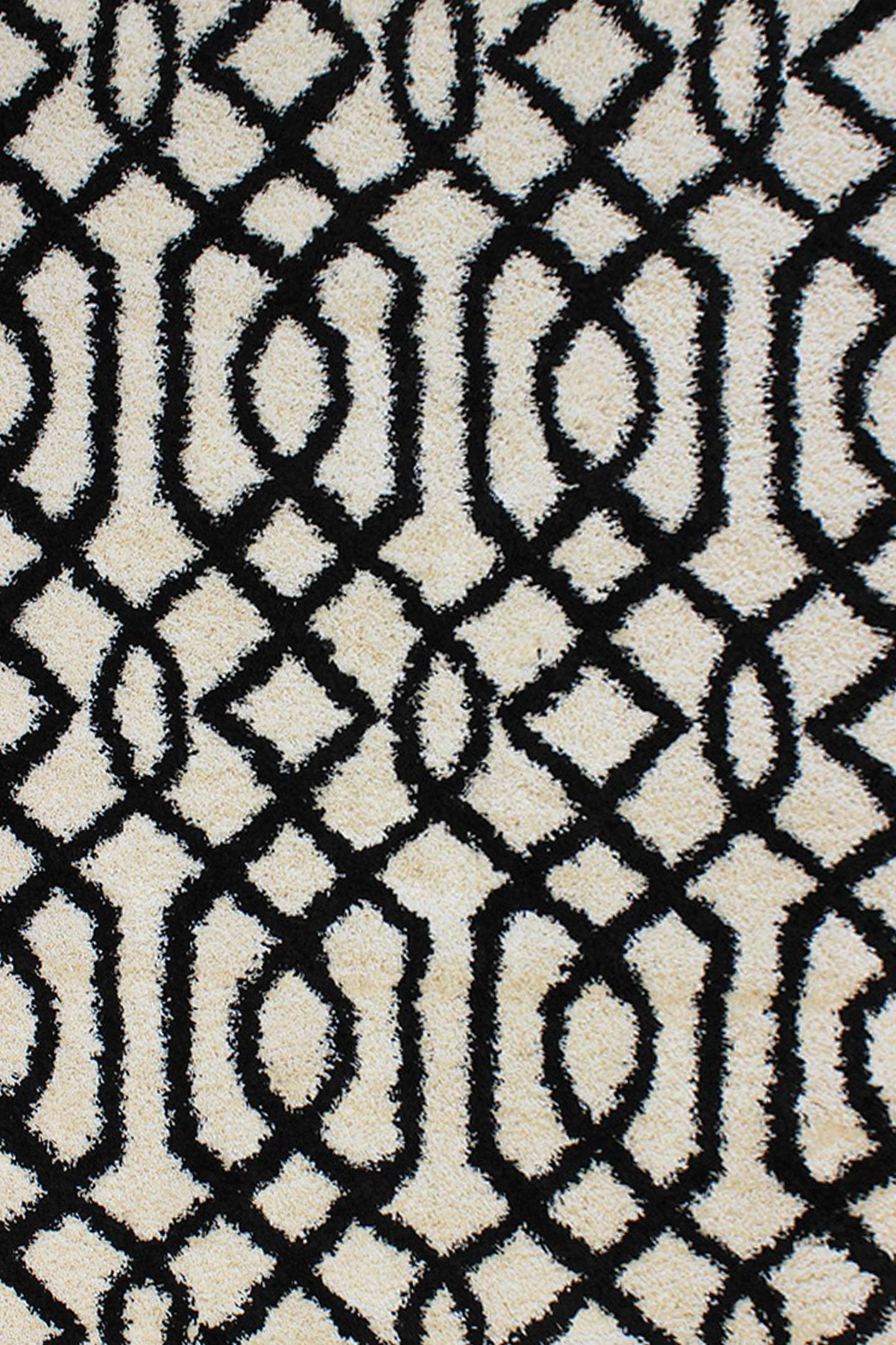 Dynamic Rugs Passion Geometric Ivory 6203 Area Rug