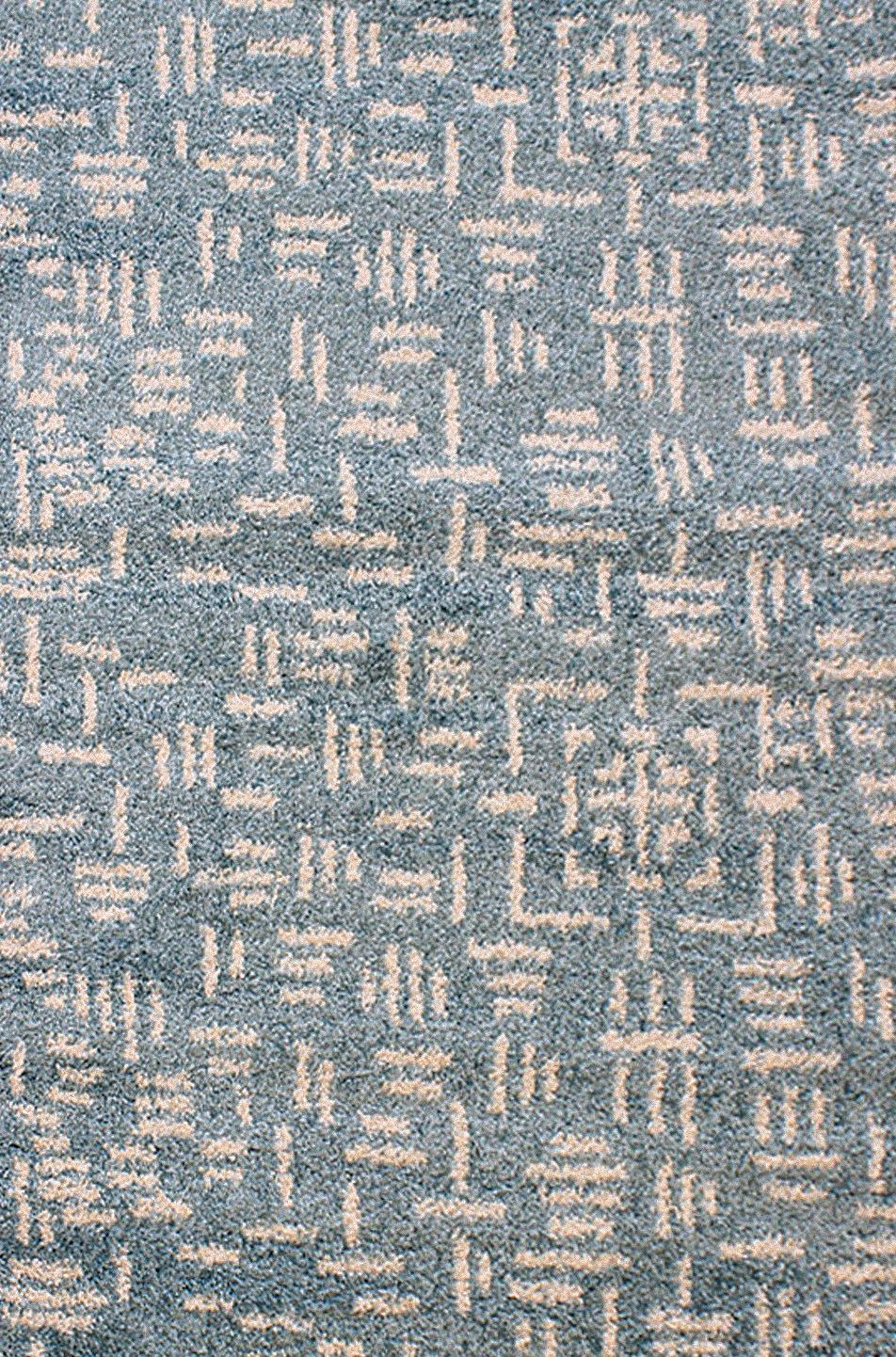 Dynamic Rugs Passion Modern Green 6204 Area Rug
