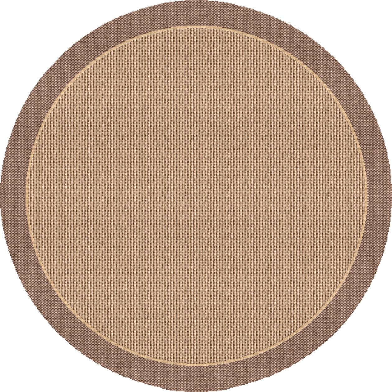 Dynamic Rugs Piazza Modern Brown 2746 Area Rug
