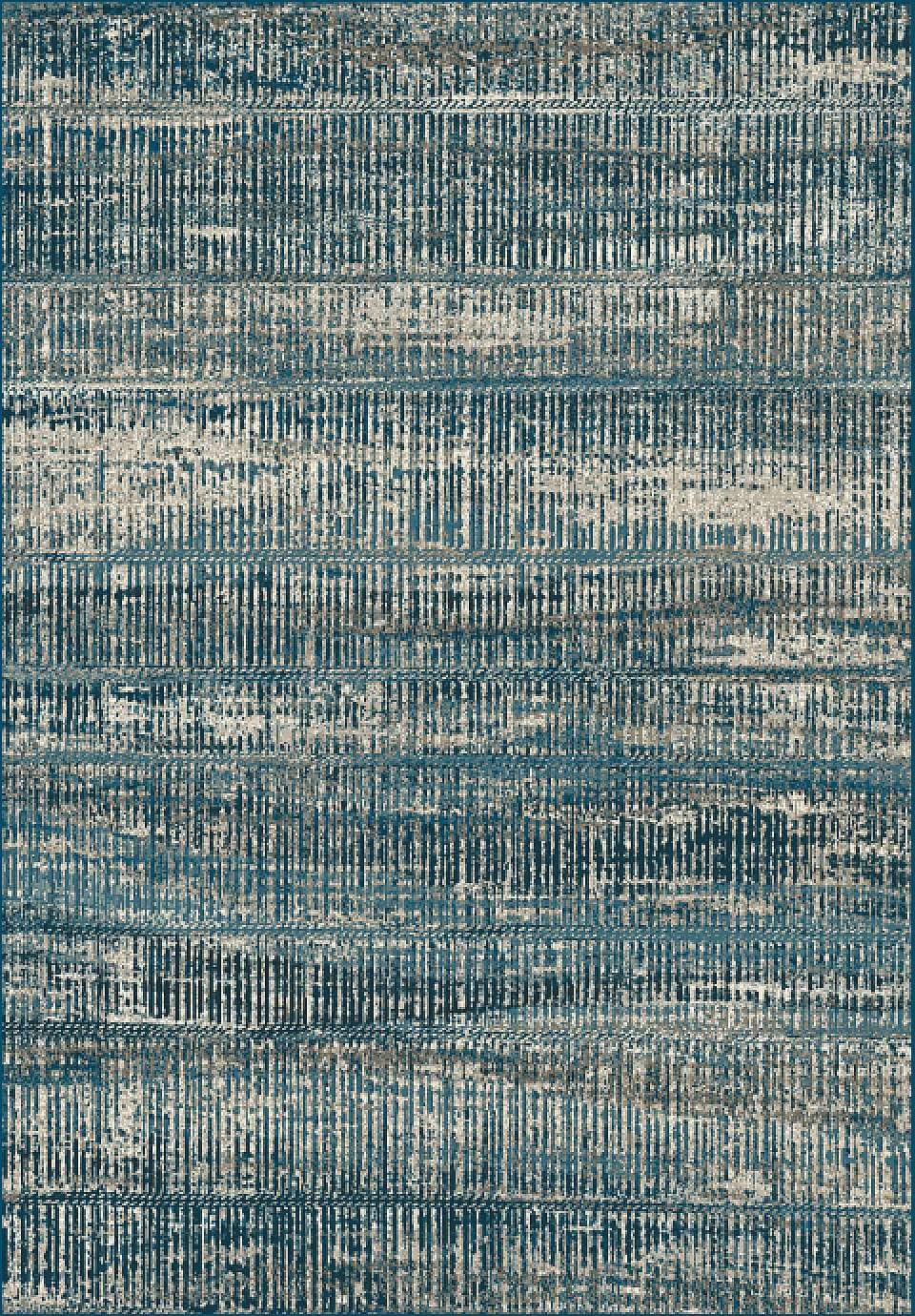 Dynamic Rugs Regal Abstract Grey 89586 Area Rug