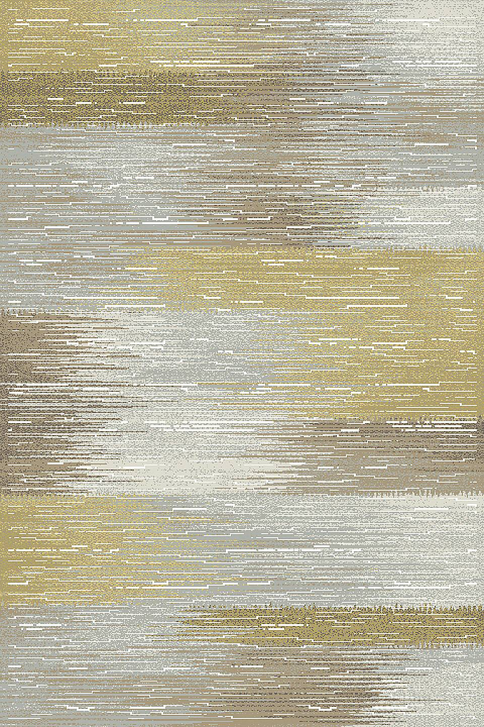 Dynamic Rugs Royal Treasure Modern Amber/mocha 90269 Area Rug