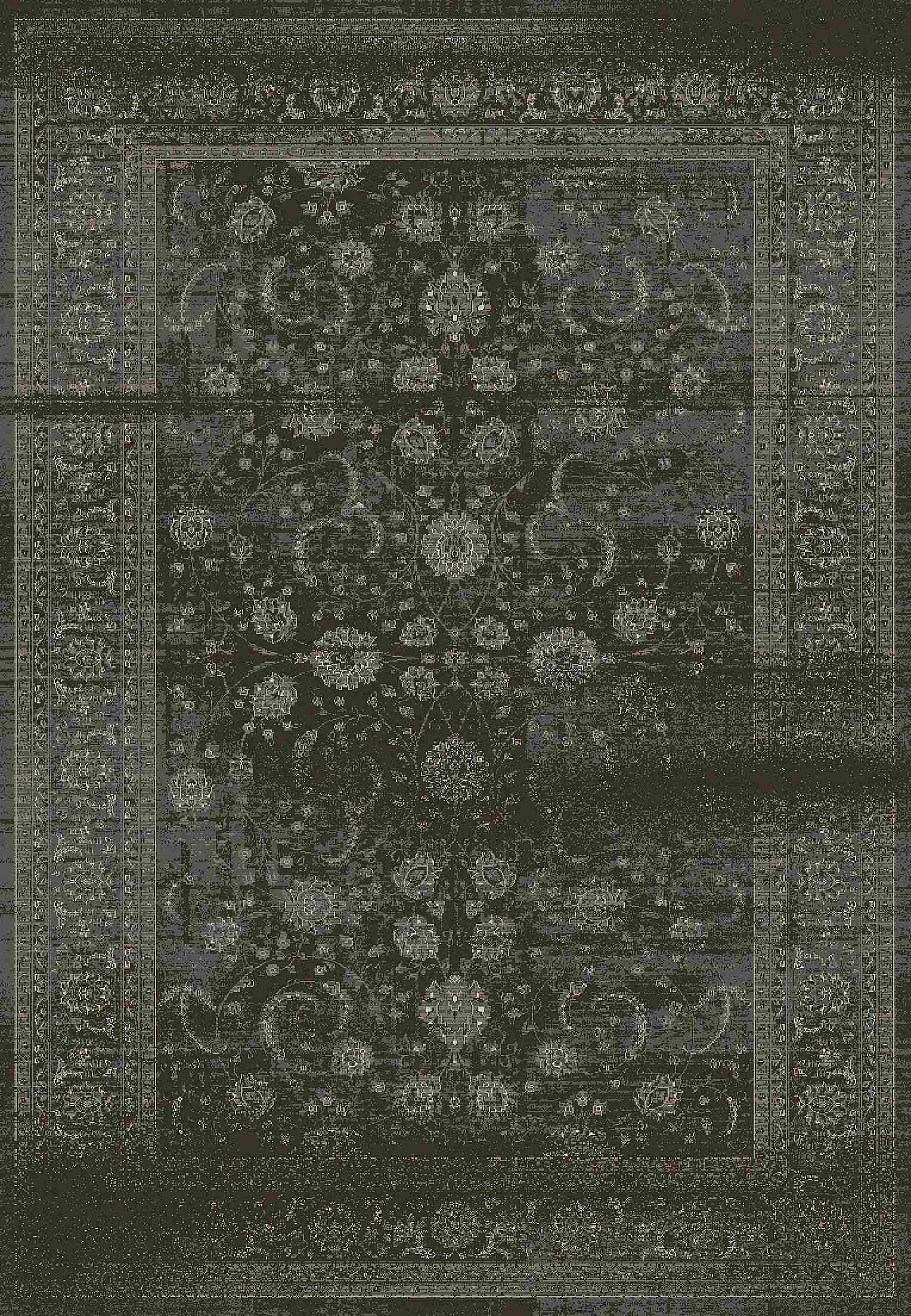 Dynamic Rugs Utopia Distressed Antique 7878 Area Rug