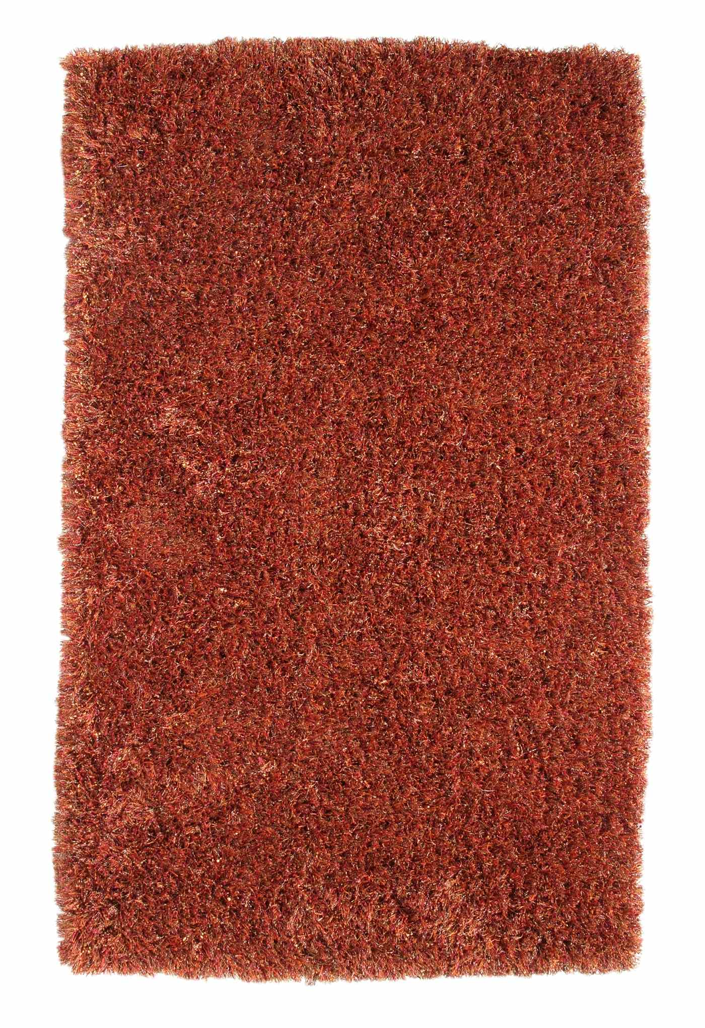 Dynamic Rugs Venetian Rust 2500 Area Rug