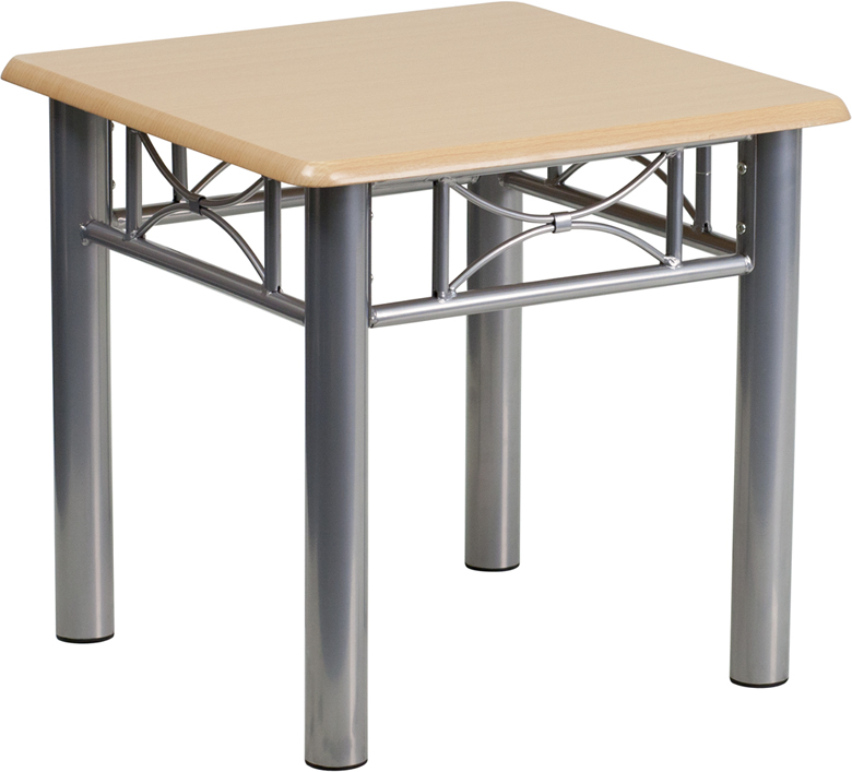 Flash Furniture  Laminate Occasional Table .75'' Thick Top
