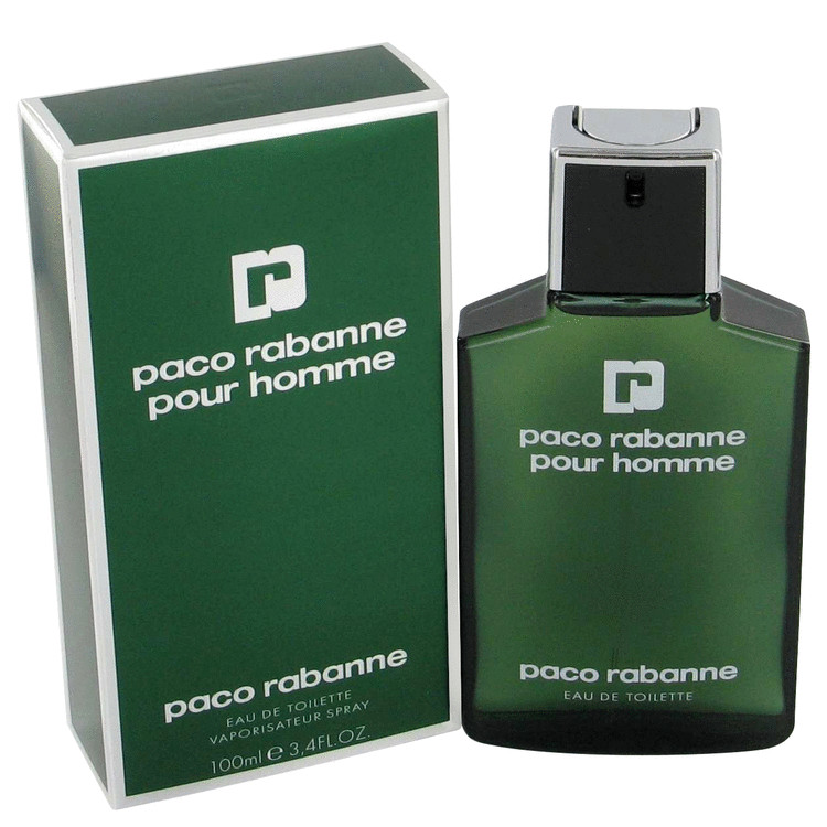 Paco Rabanne 6.6 Oz by Paco Rabanne For Men
