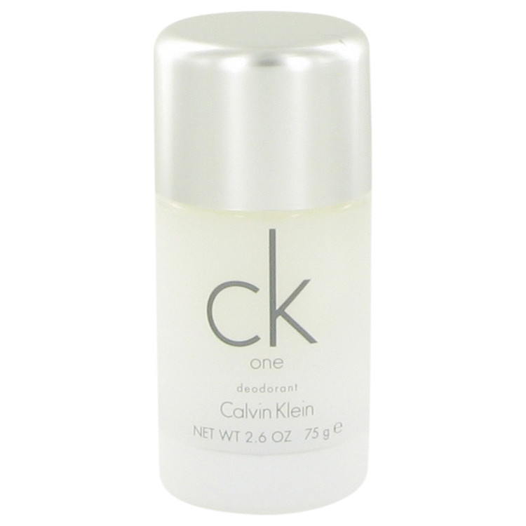 Ck One 2.6 Oz By Calvin Klein For Men
