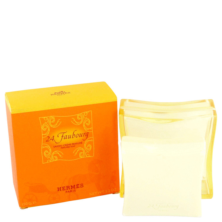 24 Faubourg 3.5 Oz by Hermes For Women