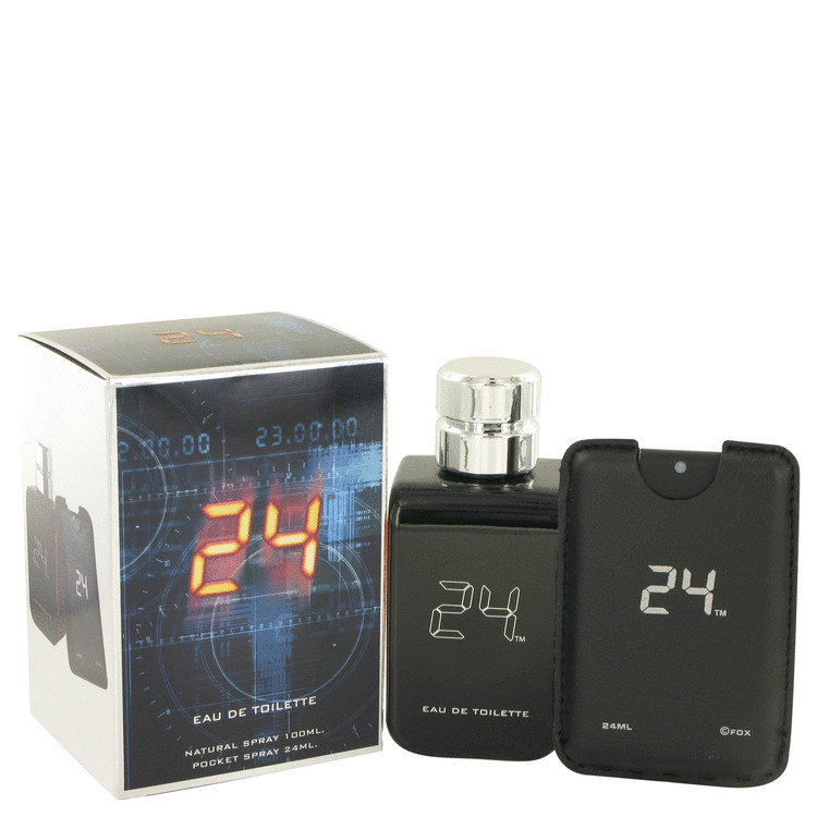 24 The Fragrance 3.4 Oz by Scentstory For Men