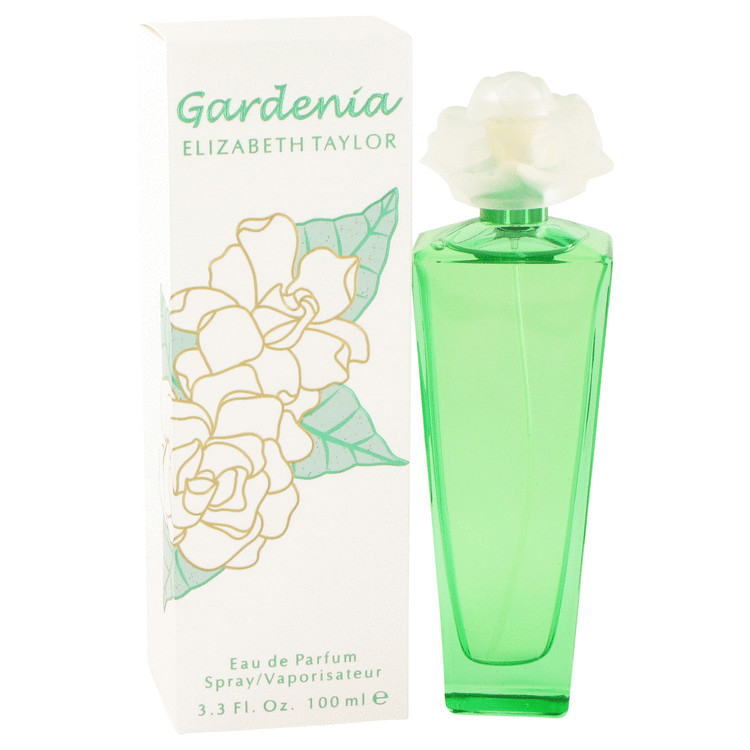 Gardenia Elizabeth Taylor 3.3 Oz by Elizabeth Taylor For Women