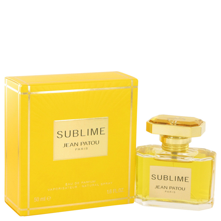 Sublime 1.6 Oz by Jean Patou For Women