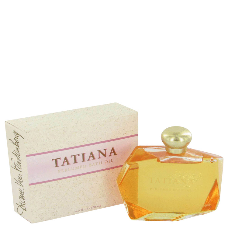 Tatiana 4 Oz by Diane Von Furstenberg For Women