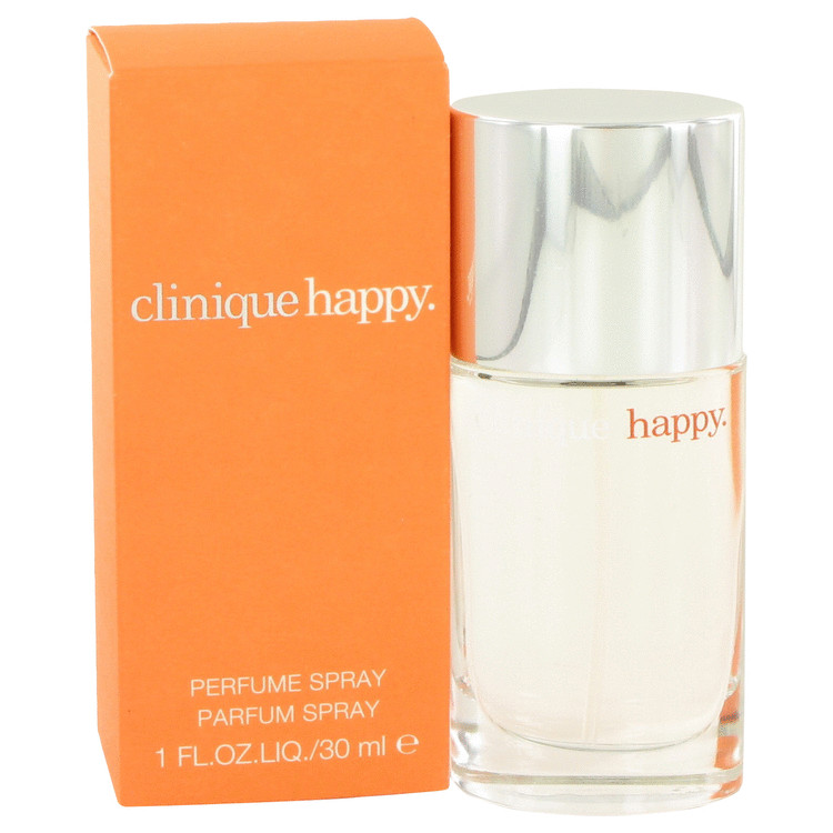 Happy 1 Oz by Clinique For Women